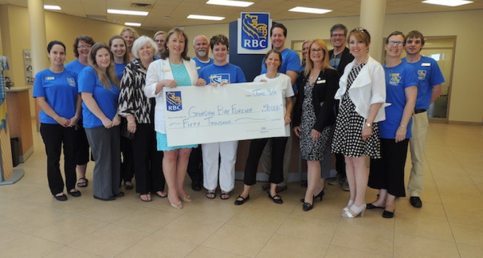 20150604 – RBC Cheque Presentation copy
