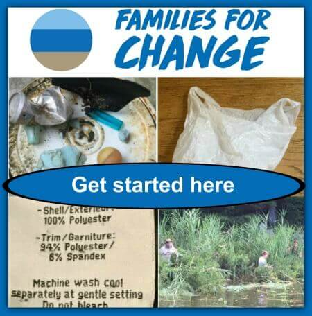 families for change  link