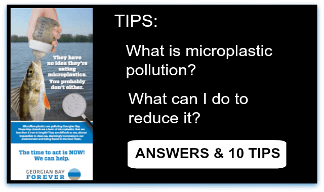 Tips Brochure_Microfibers pollution