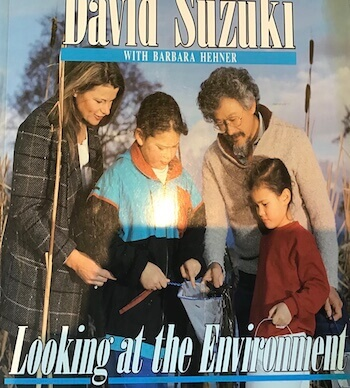 Picture of book: Looking at the Environment