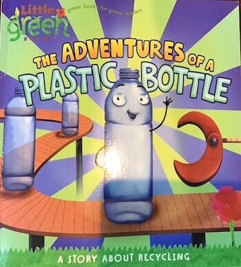 Picture of book: The Adventures of a Plastic Bottle