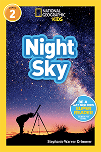 Picture of book: Night Sky