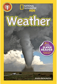 Picture of book: Weather